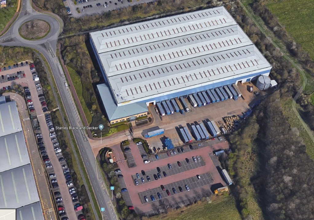 TPN opens second regional Hub in Northampton in £15m investment