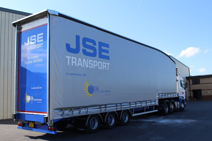 JSE Transport expands Durham warehouse capacity to help a long-term client grow